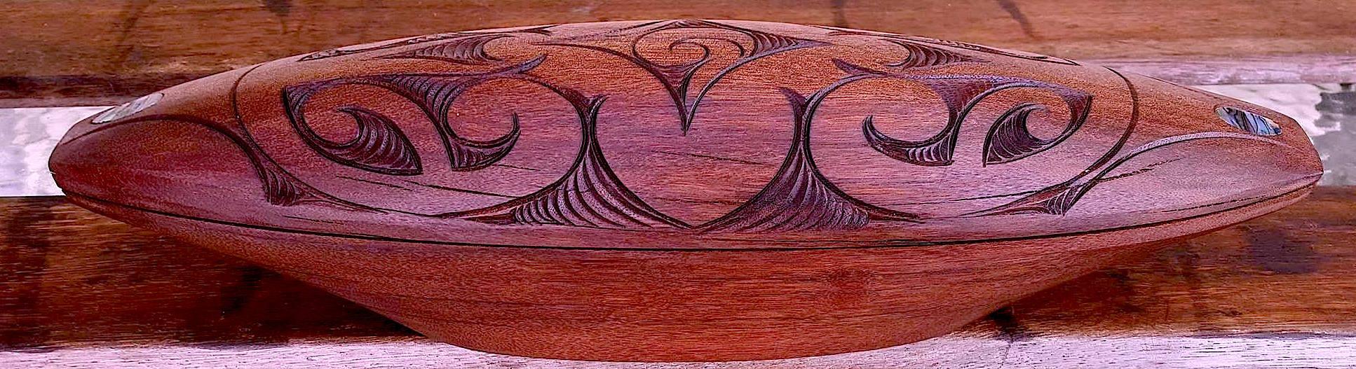 Cory boyd ta moko maori tattoo whakairo maori carvings