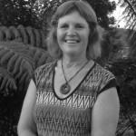 Lisa Ormsby BW- Ta Moko Maori Tattoo Whakairo Maori Carvings Paintings Maori art in Waitomo New Zealand